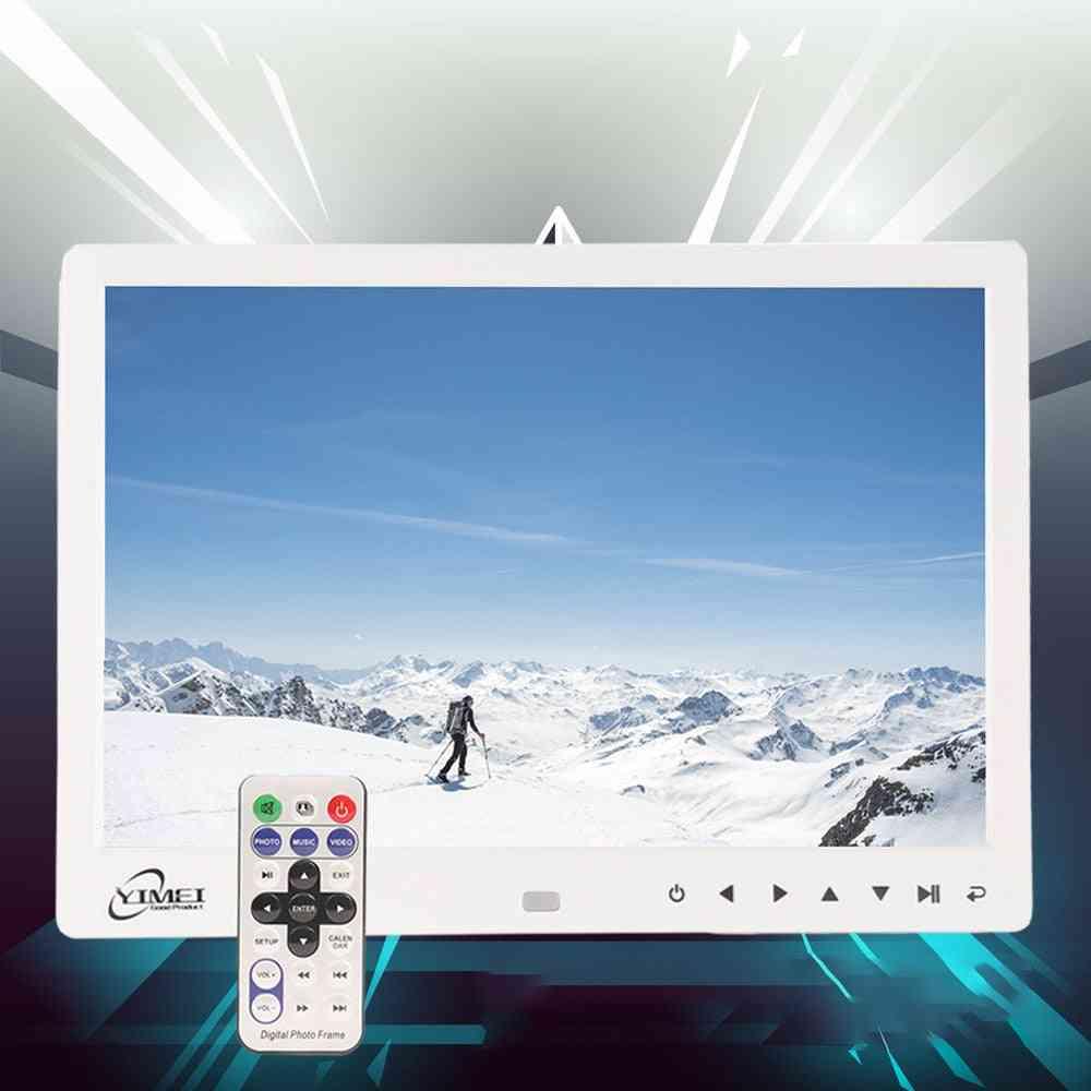 10.1-inch High-definition Digital Photo Frame