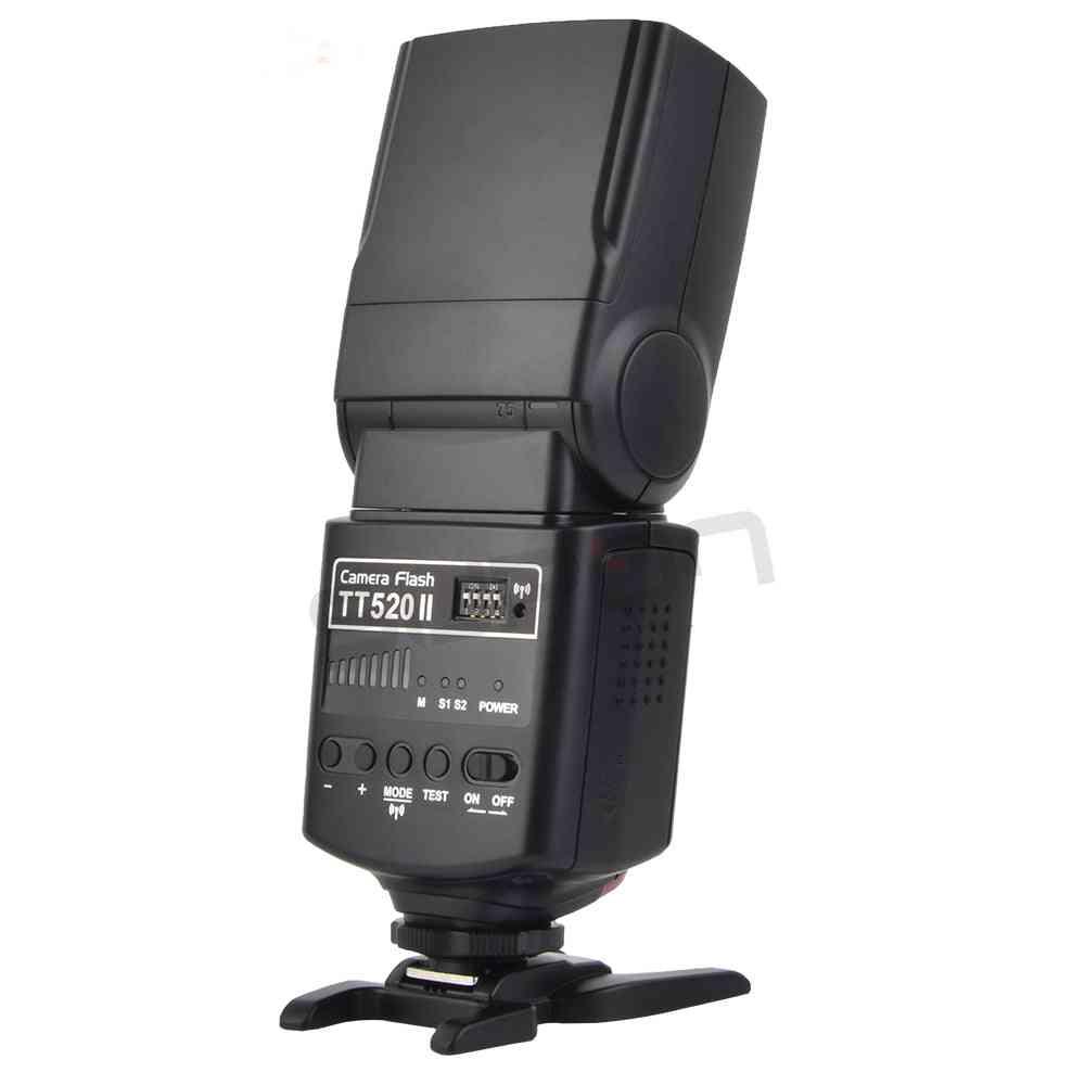 433mhz Wireless Signal + Color Filter Kit For Dslr Cameras