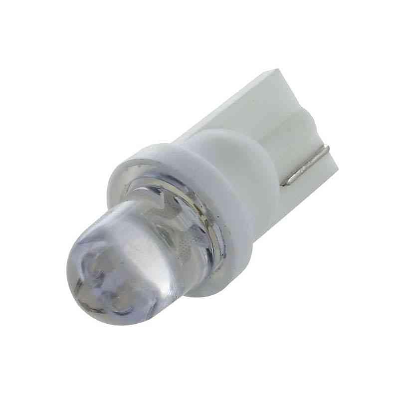 10x Led Nightlight Bulb - Xenon White Ceiling Effect