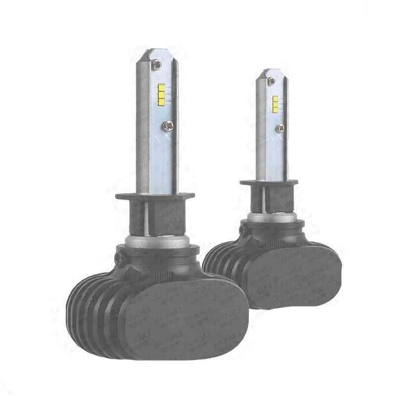 Headlight-lighting Bulb, High And Low Beam