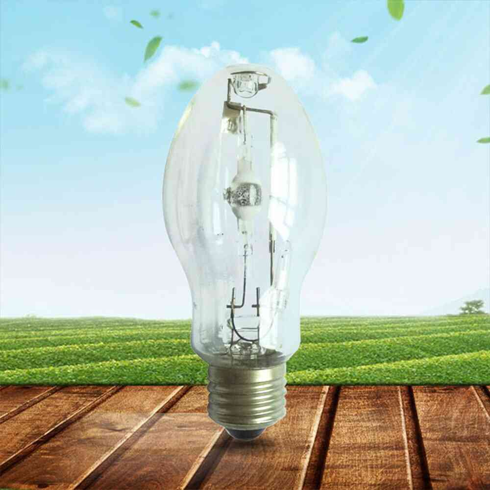 Durable Metal Halide Bulb - E27 Medium Base Exhibition Hall