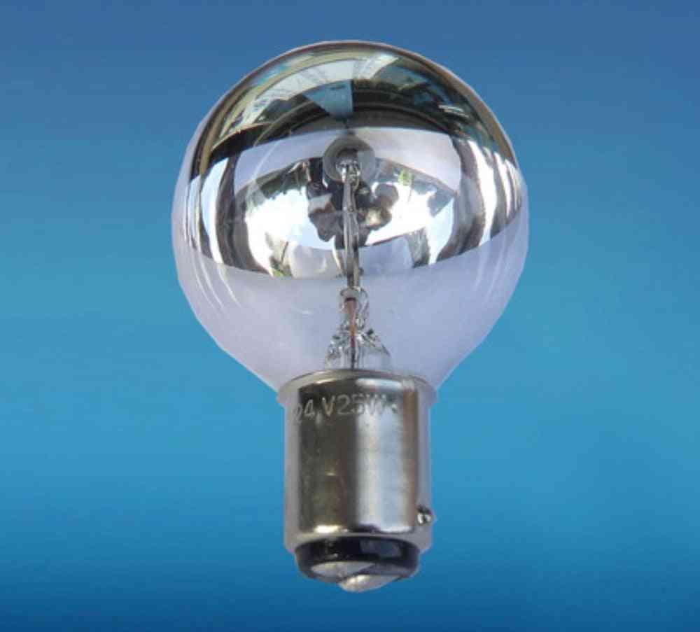 24v25w-white Metal, Halide Lamp-indicator Light