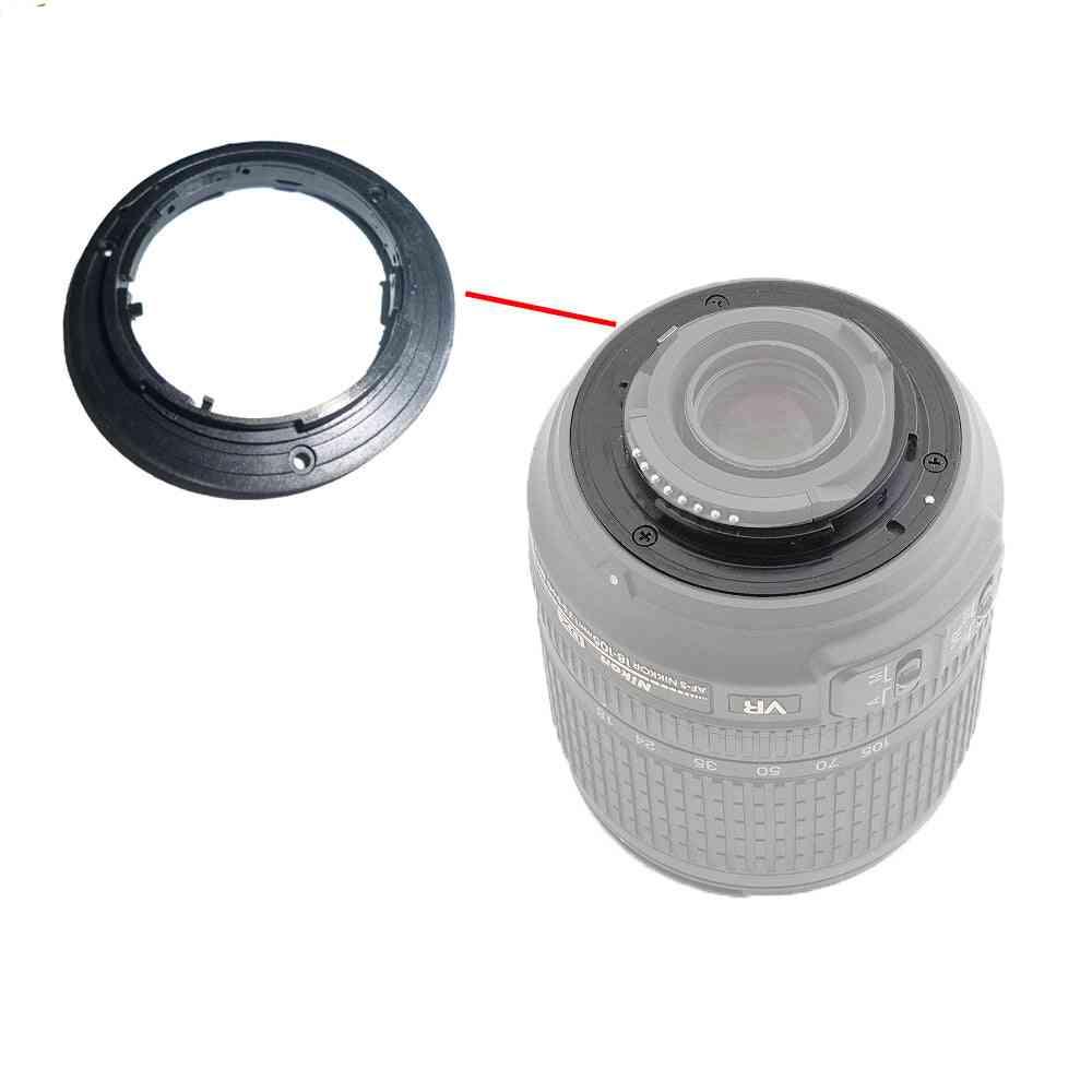 Lens Base Ring For Nikon 18-135 18-55 18-105 55-200mm,  Dslr-camera Replacement Unit Repair-part (for Nikon)