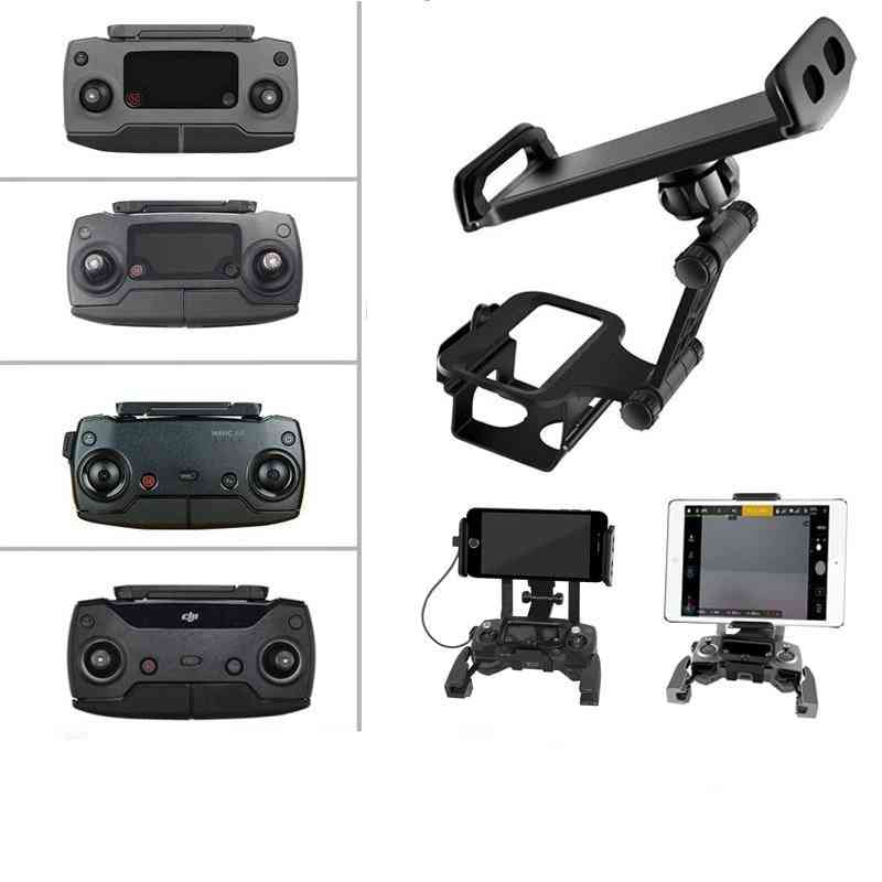 Mini Remote-control Phone-tablet-monitor Extension Holder Bracket
