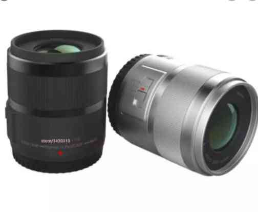 42.5mm Fixed Focus Lens For Olympus Point & Shoot Cameras