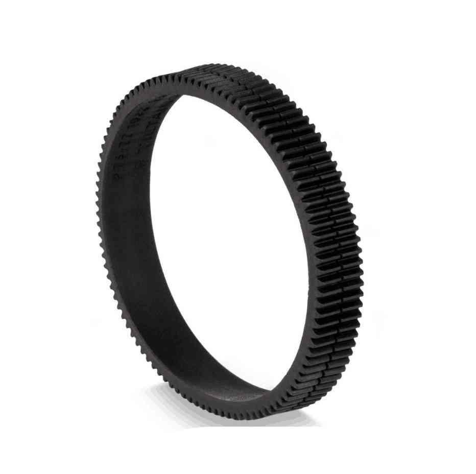360 ° Rotation Silent-follow Focus-ring For Slr Dslr Camera