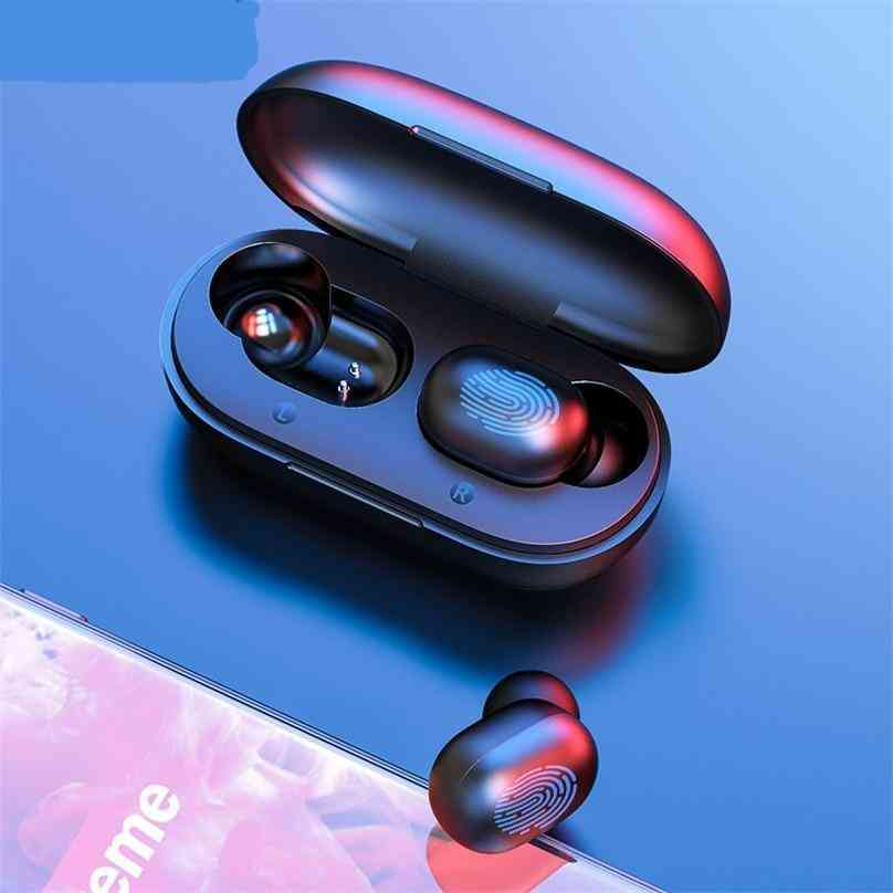 Tws Wireless Earphones  - Bt5.0 Bluetooth Headphones