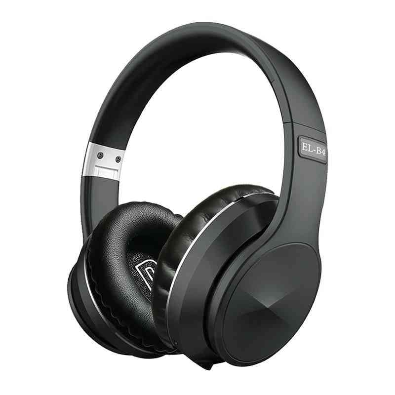 Bluetooth Wireless Headphone - Foldable Stereo, Sport Headset