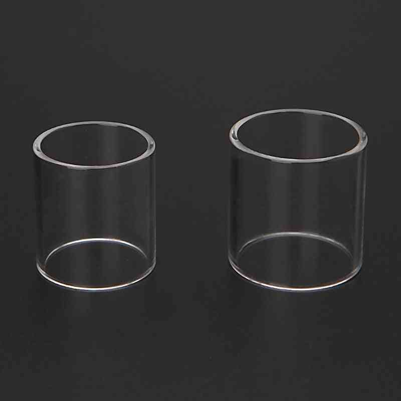 Pure Pyrex Glass Tube Replacement For Ijust 2, Ijust S Atomizer Electronic Cigarette E-cigarette Tank
