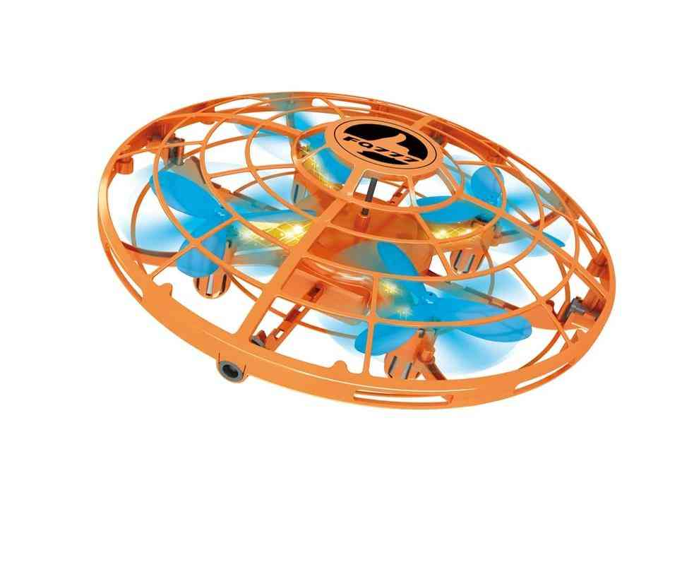 Mini Drone Infrared Induction Hand Control - Rc Training Drone, Kids