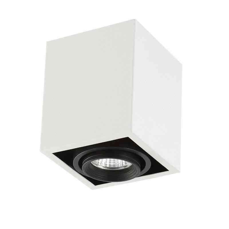 Dimming Grille 360 Adjustment Ceiling Led Spotlight