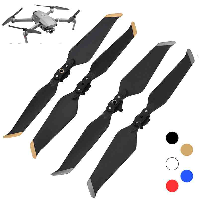 Quick-release And Low-noise Propeller For Dji Mavic 2 Pro Zoom Dron
