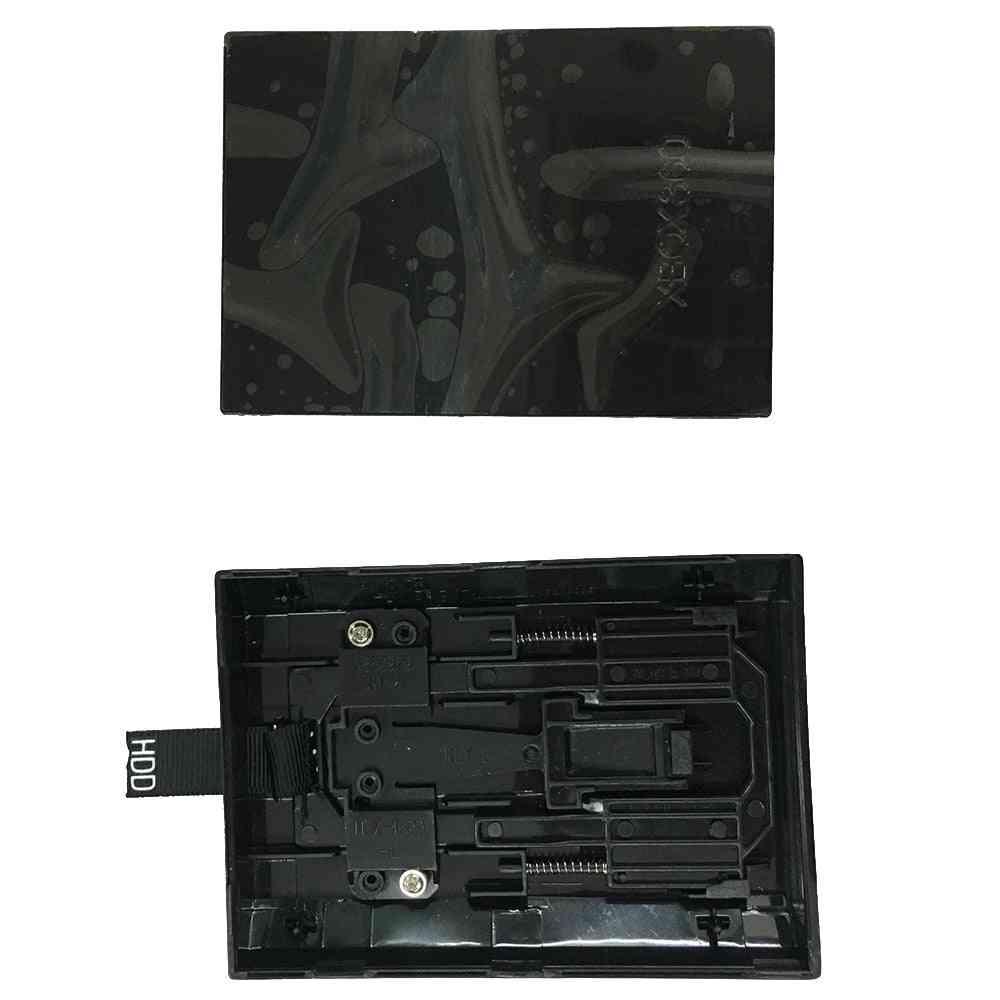 Xbox 360 Slim Internal Hdd Hard Disk Case For Hdd Housing Black