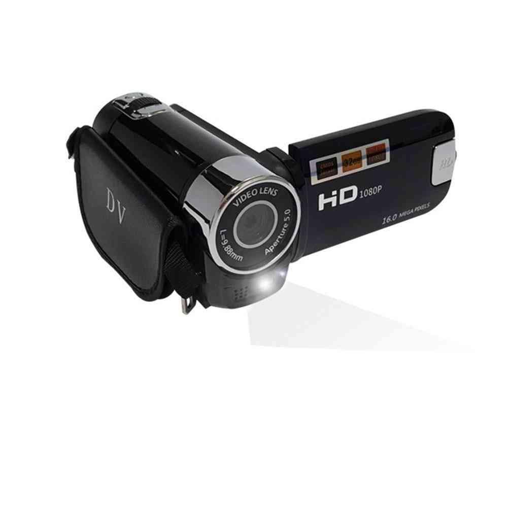 1080p Digital-camera -anti-shake And With Night-vision