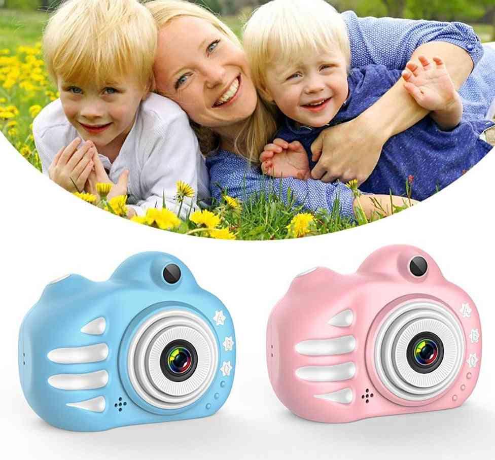 20mp Hd, 2.4 Inch Digital Camera For