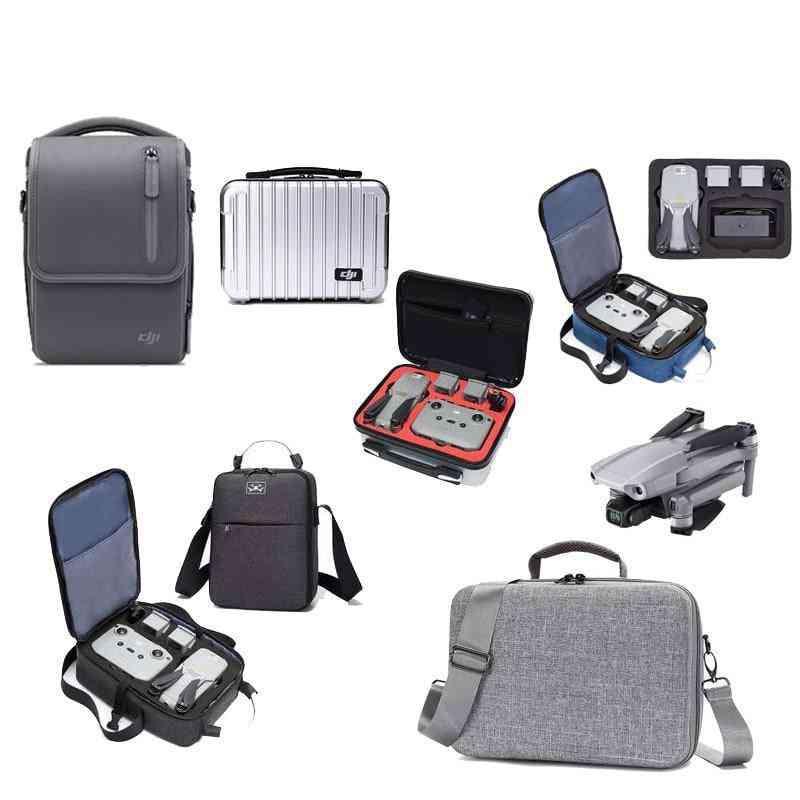 Portable, Waterproof,  Shoulder Bag For Dji Mavic Air 2 Drone-accessories