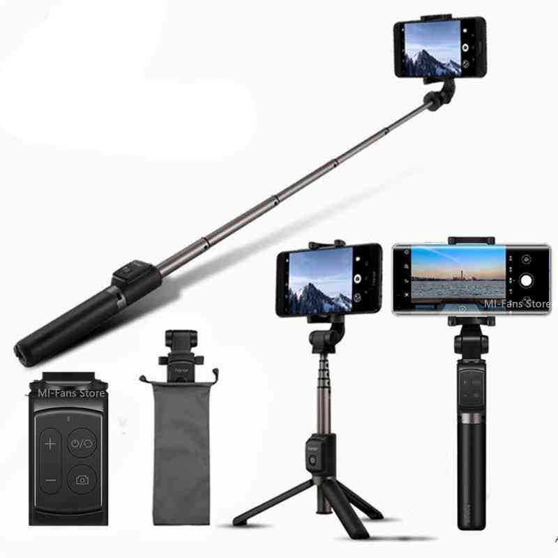 Af15/pro Bluetooth, Portable, Wireless Control - Selfie Stick Tripod  / Monopod