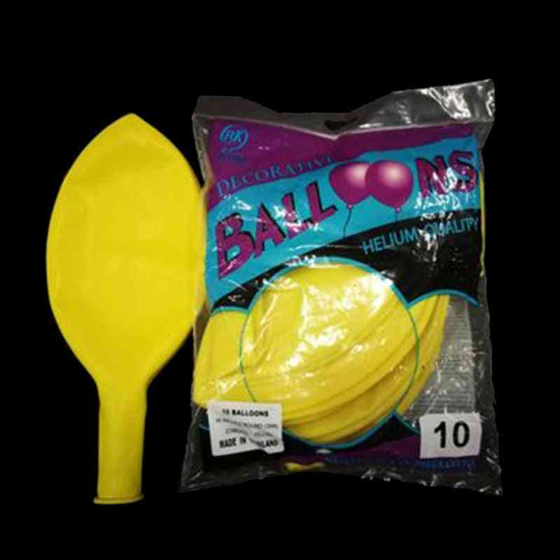 High Quality Thick, Big Water Balloons