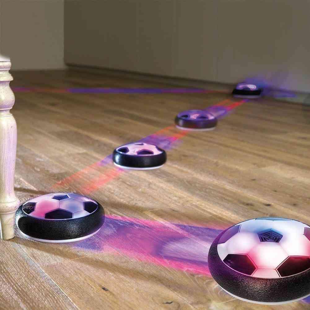 Foam Football With Led Light- Gliding