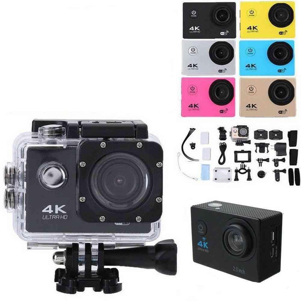 Sport Ultra Hd Camera, Dvr Dv Camcorder