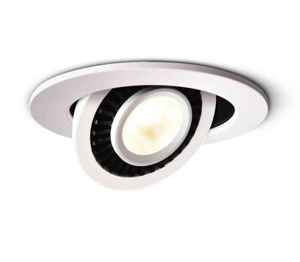 360 Degree Rotation, Led Buld Spotlights For Kitchen, Bedroom