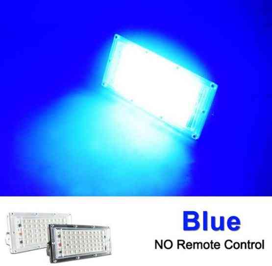Reflector Light Street Lamp, Waterproof - Ip65 Outdoor, Garden Led Spotlight