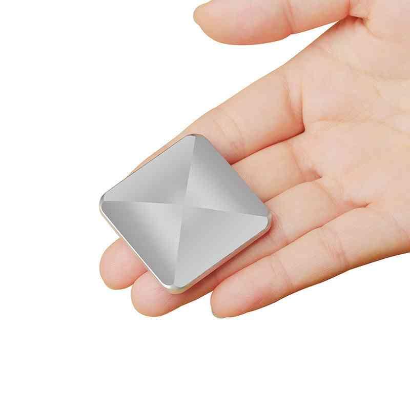 Flipo Flip Desk Toy Kinetic Skill- Decompression Artifact Flipo Flip Metal Fingertip