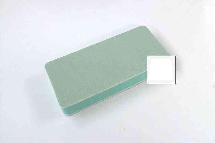 Model Nozzle Polishing Polishing Mirror/brightening Double-sided Sponge
