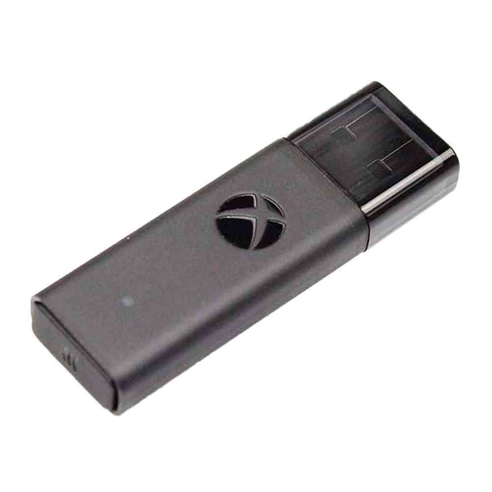 Wireless Controller Receiver Adapter For Xbox One, 2nd Generation