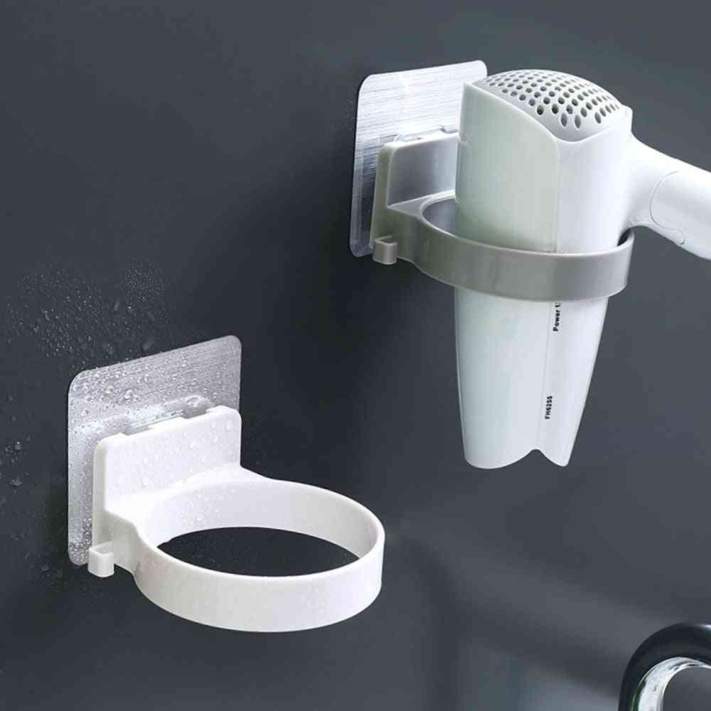 High-quality Wall-mounted Hair Dryer Holder