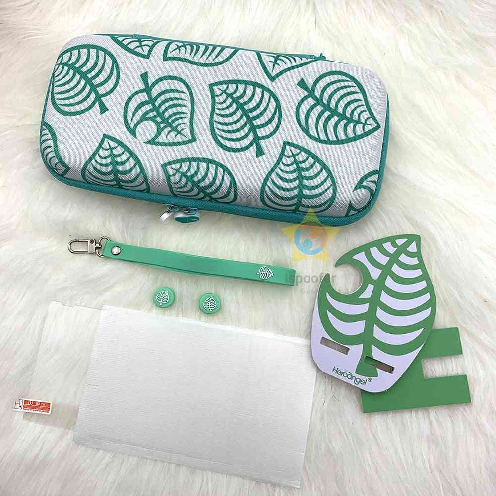 Animal Crossing New Storage - Console Carrying Portable Travel Bag