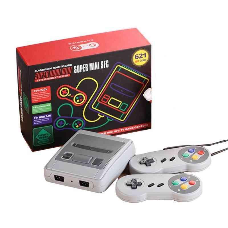 Childhood Retro Mini Classic 4k Video Game Console