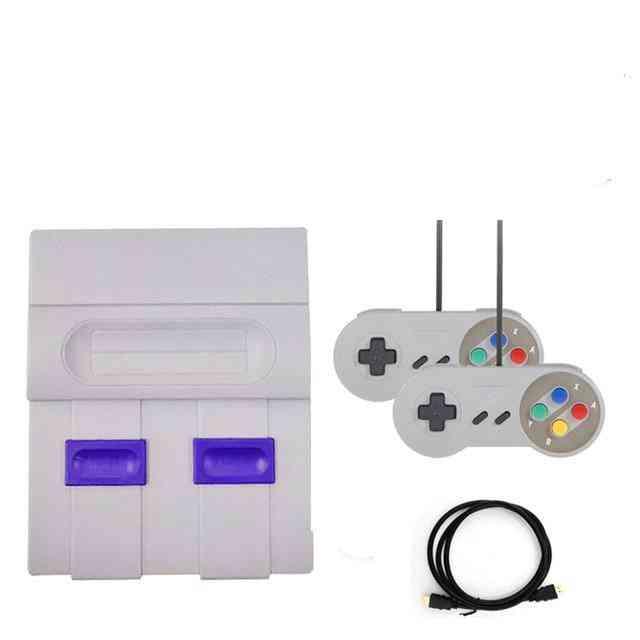 Mini 8 Bit, Handheld Retro Console With Built-in 821 Classic Games