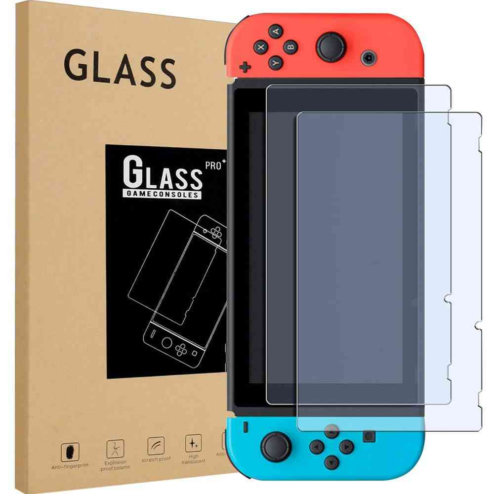 9h Tempered Film Glass Screen Protector For Eye Protection