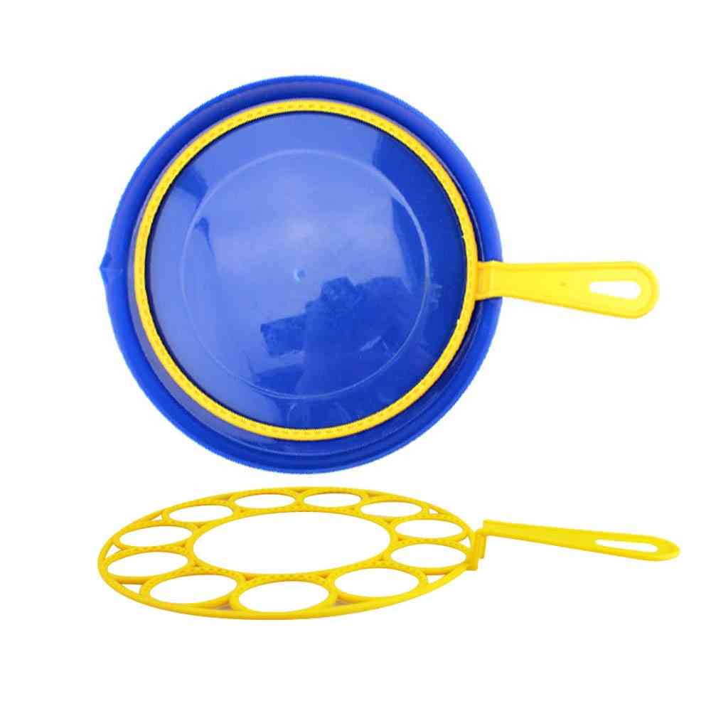 Big Bubble Dish Outdoor Toy For