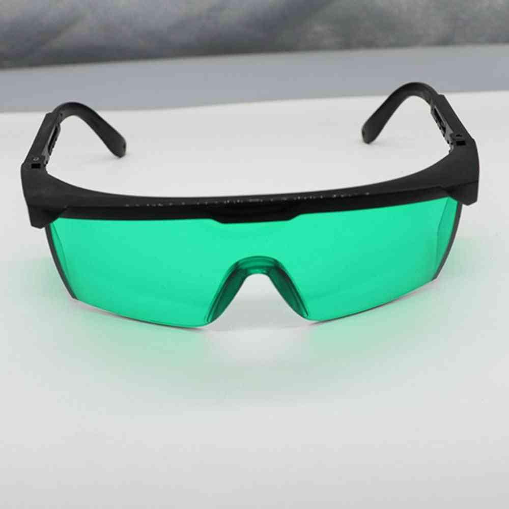 Led Light, Uv Polarizing Goggles Along With Free Case