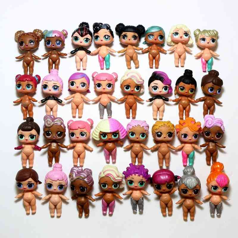 Original Lols Dolls Action For