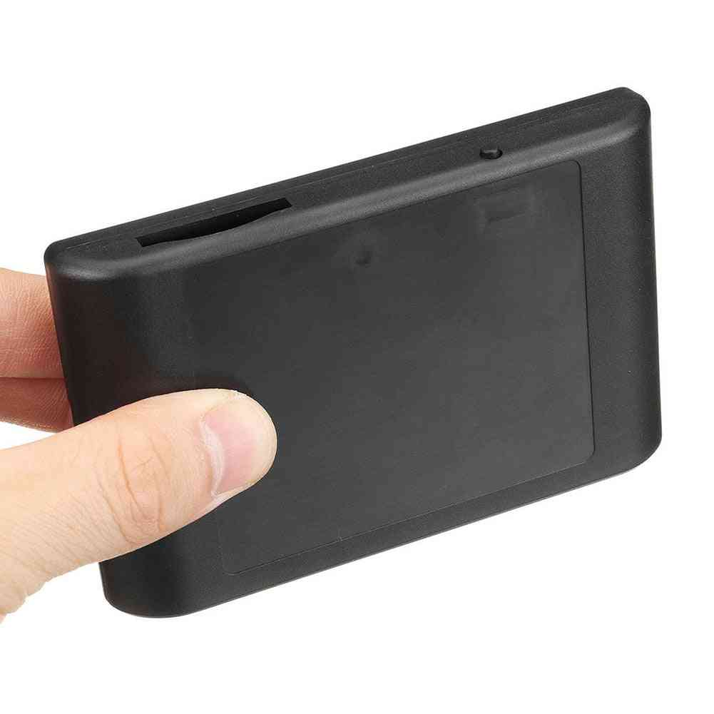 Game Burning Card Gaming Memory Flash Electronics