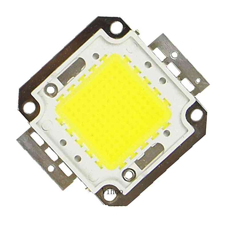 Integrated High-power Led Chip For Spotlight-diy Projector, Outdoor Street Flood Light
