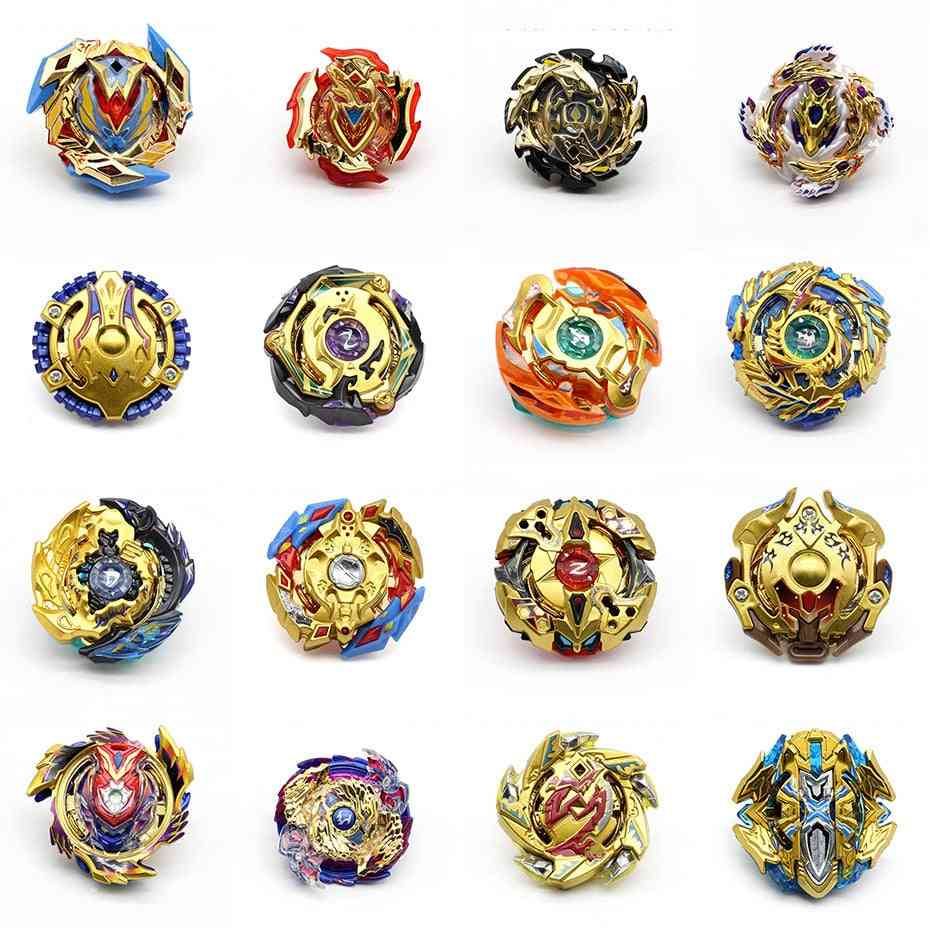 Beyblade Metal Fusion With High Performance Pitcher Fighting Toy