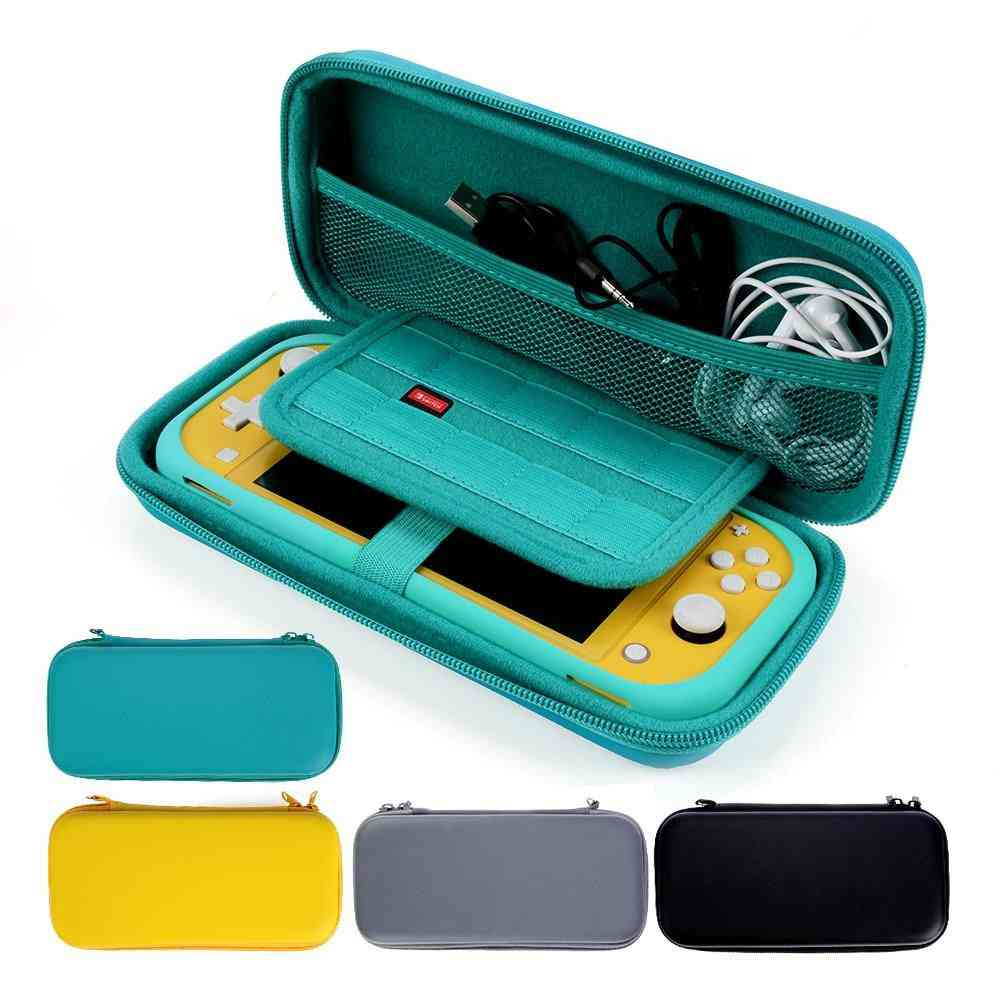 Mini Portable, Travel Protective, Switch Lite Case - Storage Bag For Nintendo Switch