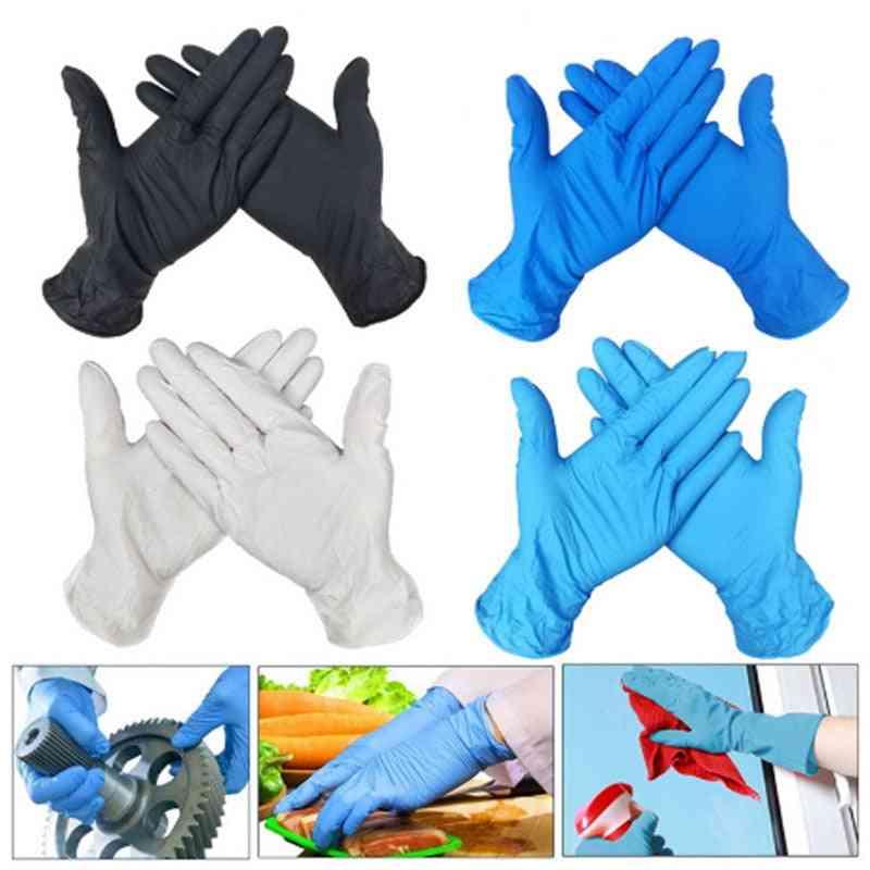 Non Latex / Vinyl Disposable - Ultra Thin Gloves