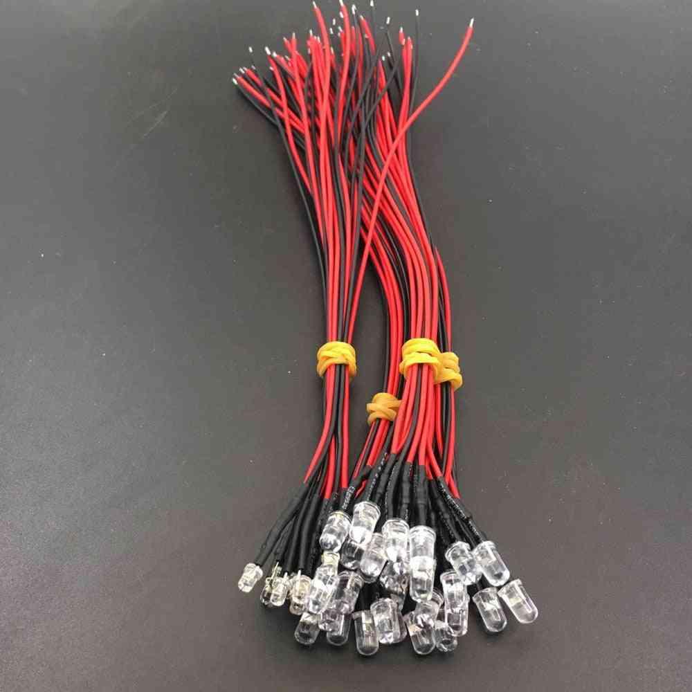 Led Light Lamp Bulb/diodes For Diy Home Decoration