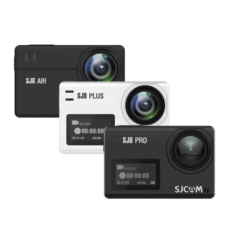1290p 4k, Wifi Waterproof-12mp Action Camera