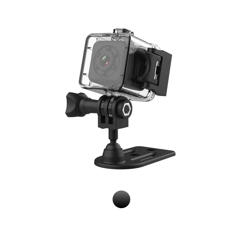 Sports Sq29 Mini Ip Camera For Night Vision, Waterproof Camcorder Motion, Dvr Micro Camera Sport