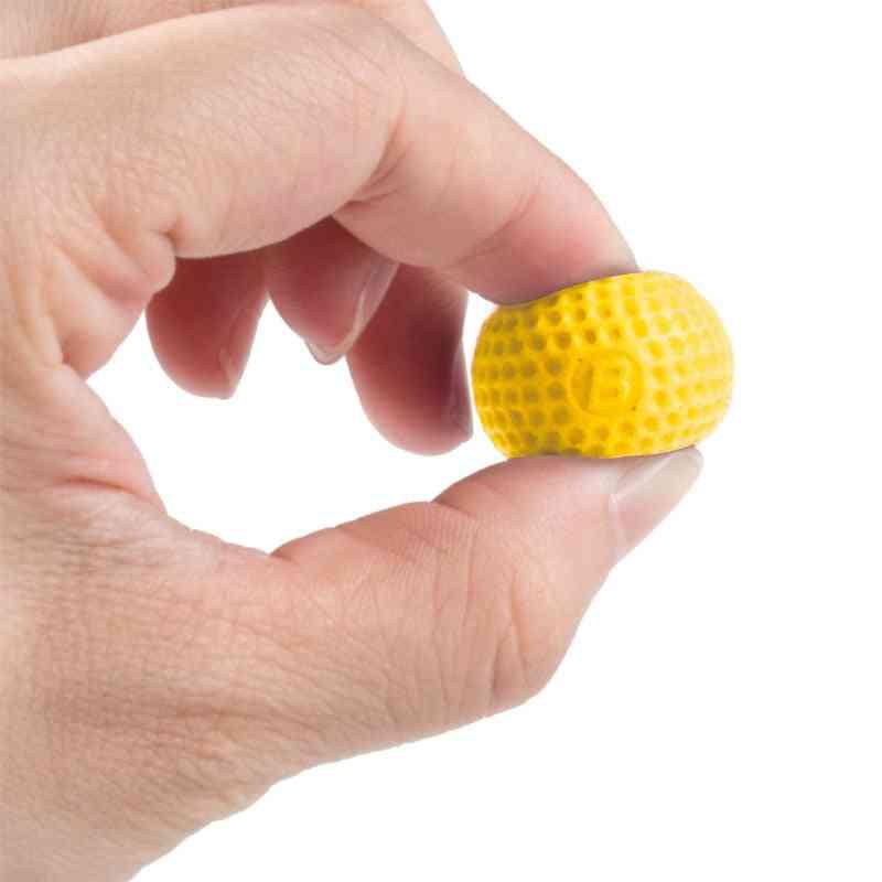 Round Refill Bullet Ball For Nerf Rival Apollo Zeus Toy Gun