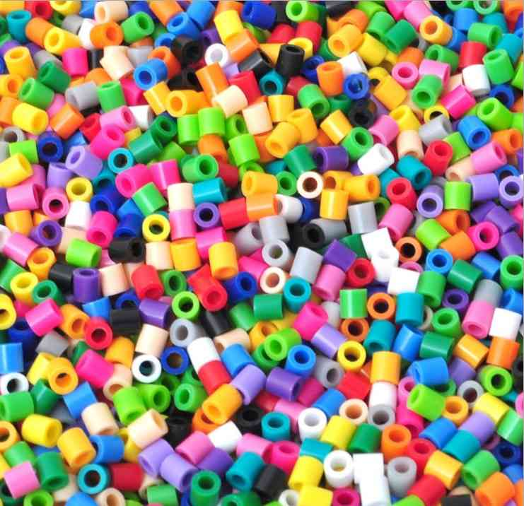 5mm Pearly Iron Diy Puzzles - High Quality Handmade Toy