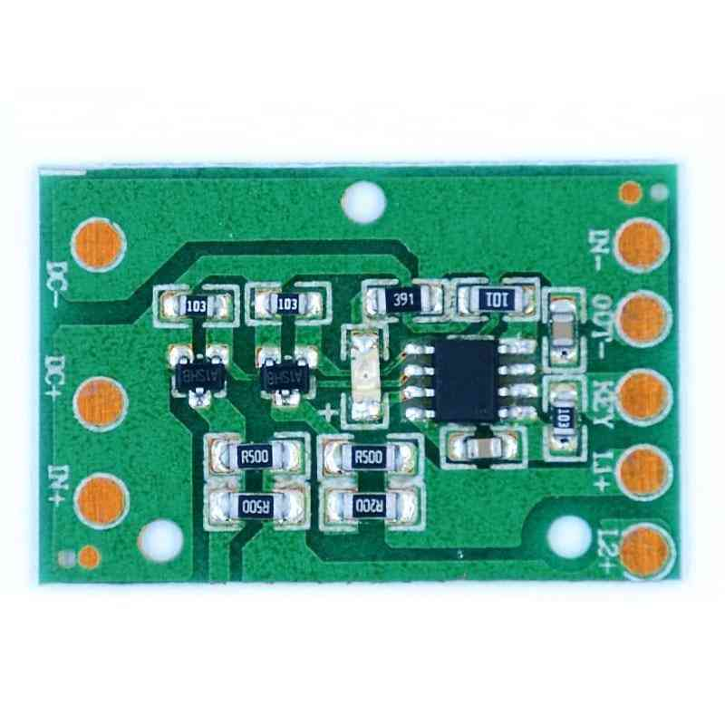 Hz-8812 Led Driving Circuit Board - Portable Lighting Drive Plate Accessories