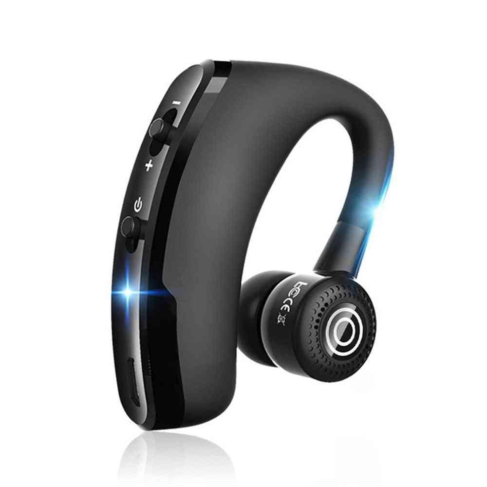 Earphones Bluetooth Headphones Handsfree Wireless For Smartphones
