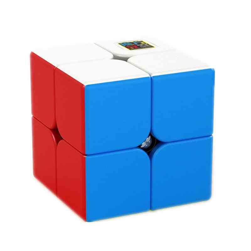 Mini Pocket Cube Speed Magic Profession Puzzle Cube- Education's For Game